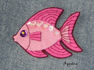 pez tropical/ tropical fish | by agustina