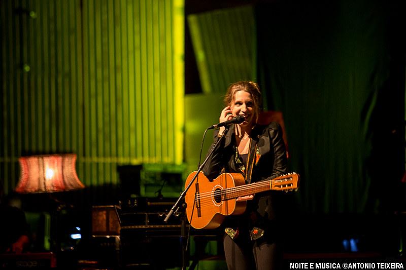 Luísa Sobral - Casa da Música '17