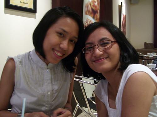 Rahma & Riris