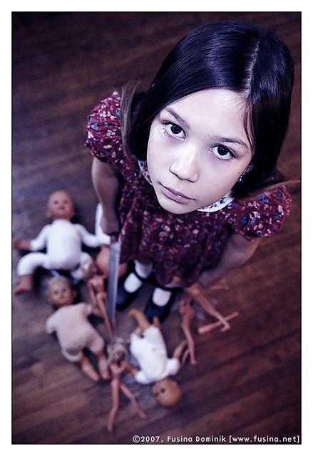 Puppet Killer I