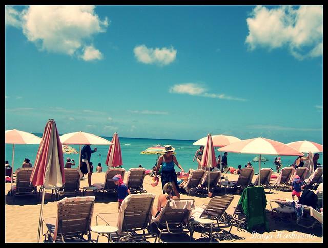 Hawai Beach