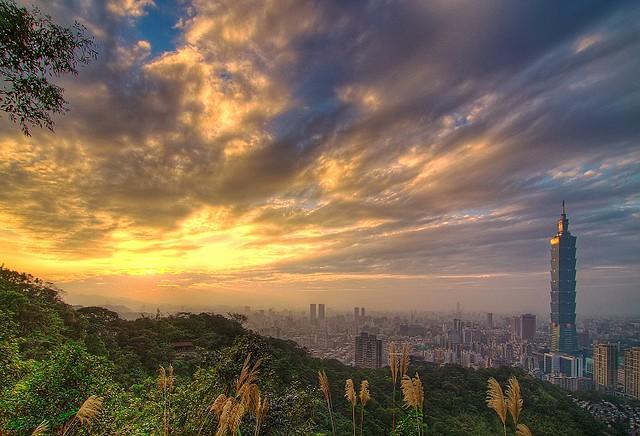Magnificent Taipei101