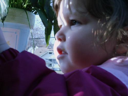 Toddler Kt little miss chubby cheeks