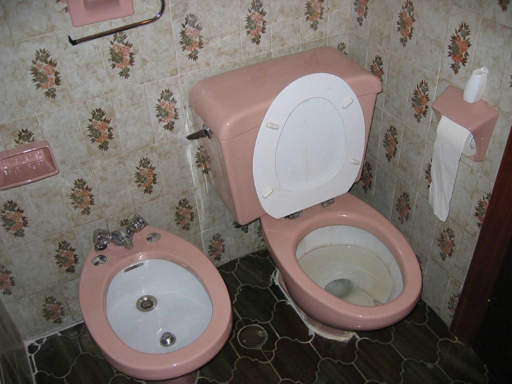 Aquellos maravillosos baños