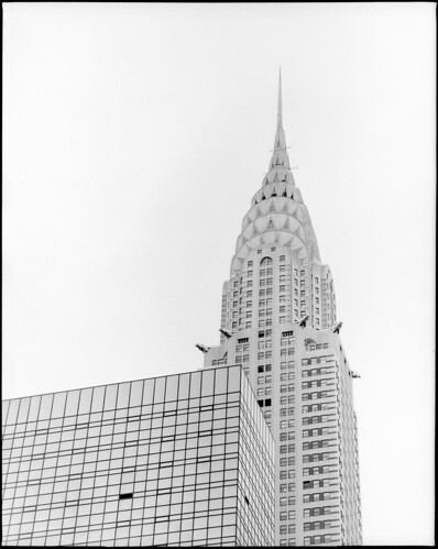 Chrysler Building | by Stephen J Alexander