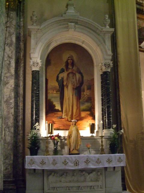 St. Mary of the Lake Catholic Church, Chicago, IL