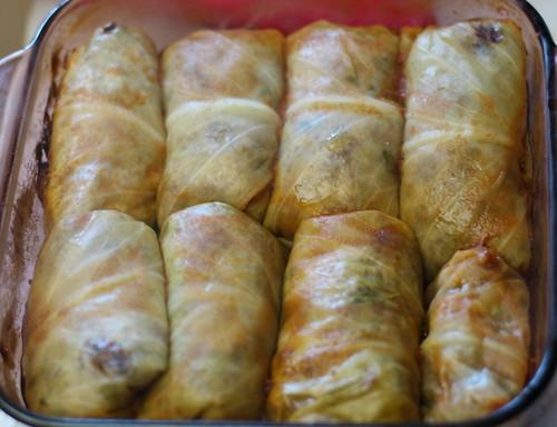 Cabbage Rolls 1.17 | by wishiwerebaking
