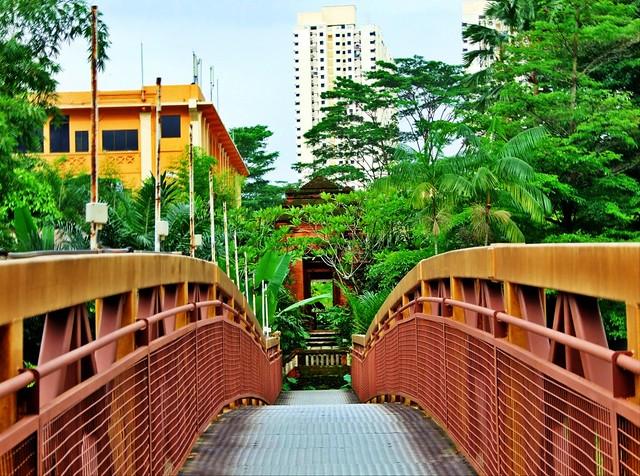 Gillman Bridge 3