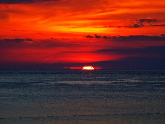 Andaman Sunset 4 - A final
