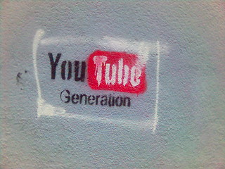 YouTube Generation | by jonsson