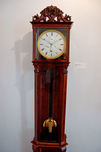 Big Grandfather Clock | by Curious Expeditions