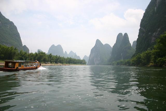 Yangshuo - Li River