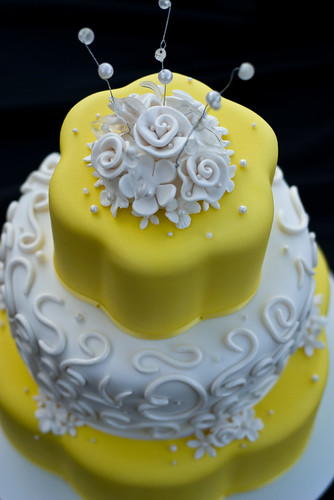 Wedding Cake | by karmadude