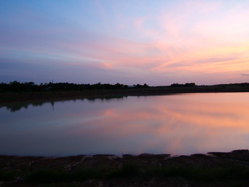 clouds sundown sunsets texassunsets tomballtexas 77377