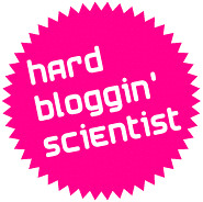 Hard Bloggin' Scientist | by dullhunk