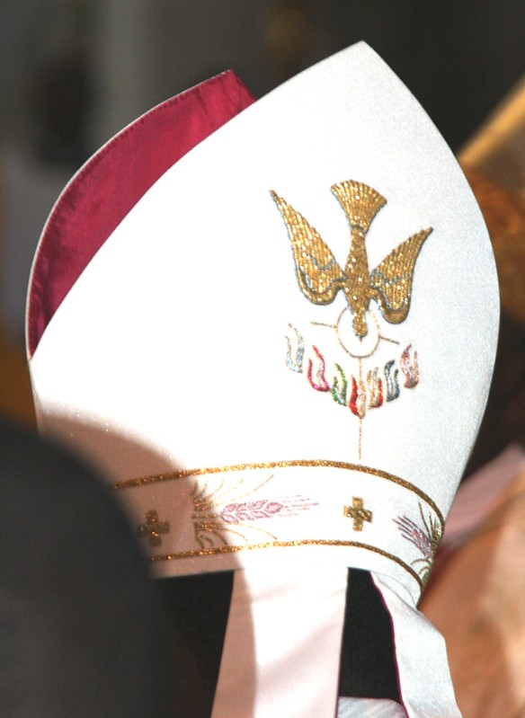 """The Power of the """"papacy"""" Rule in the World."""