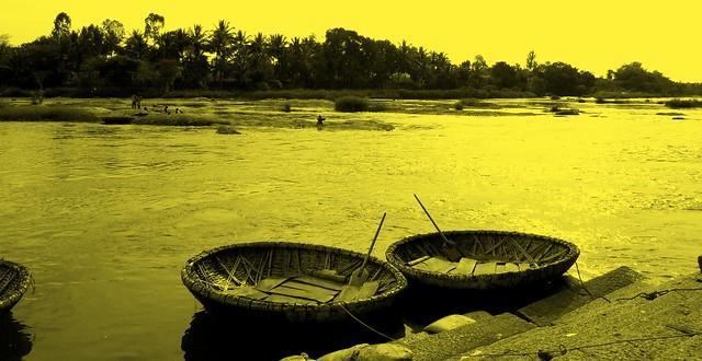 Sangam - Sreerangapattanam
