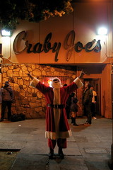 Craby Joe's closing night Xmas Eve 2007 | by richardschave