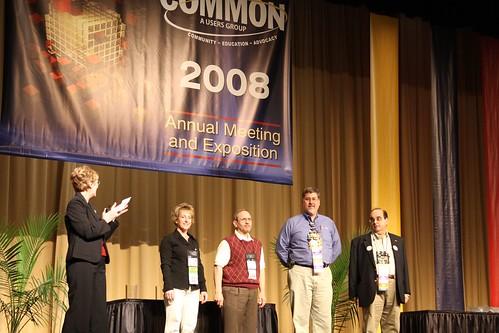 COMMON Awards