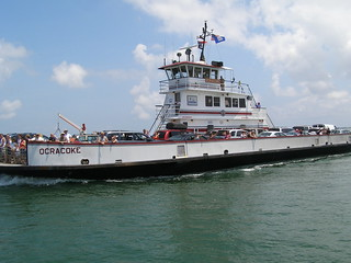Motor Vessel Ocracoke | by NCDOTcommunications