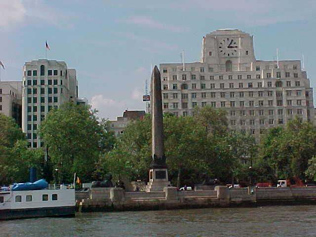 Båttur på Themsen (6)
