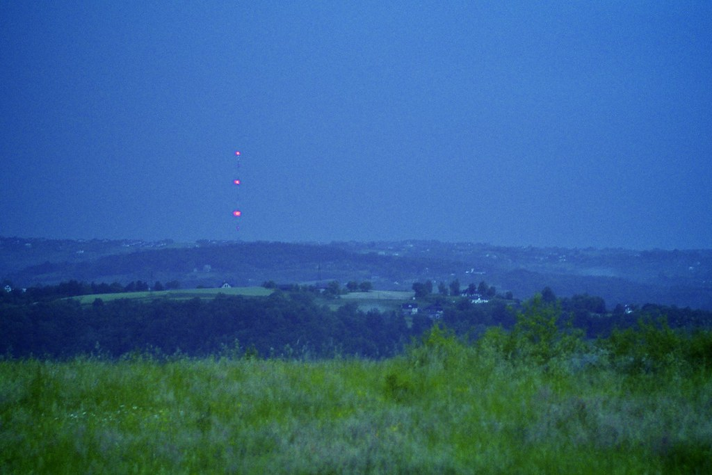 152/365: Three little pink balls