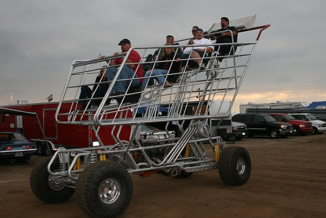 Big Cart!