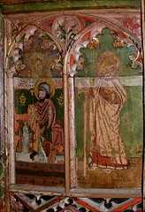 St Roche and St Matthew