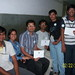 Donors with Certies 2