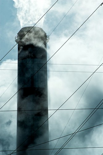 Smoke Stack | by tehgipster
