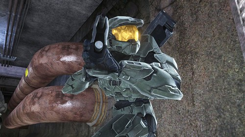 Halo 3: Master Chief | by commorancy