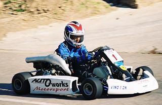 Westmead Hillclimb 2001