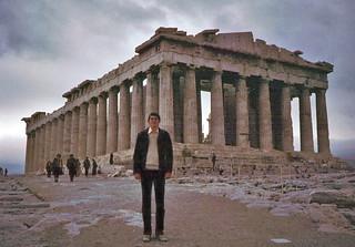 Steve & Acropolis