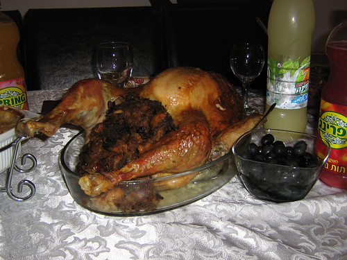 Thanksgiving Turkey | by Christian Tennis Academy Florida!