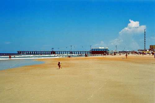 beach pier florida 1999 daytonabeach daytona seashore mainstreetpier