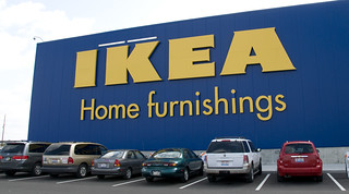 ~IKEA~ | by mrapplegate