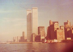 World Trade Center in the 1970s   by Mr.TinDC