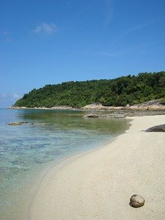 Perhentian islands/ Deserted Island/ Paradise | by gemb1