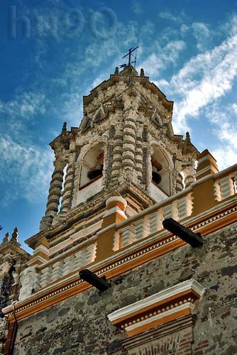 Riqueza invaluable - Puebla