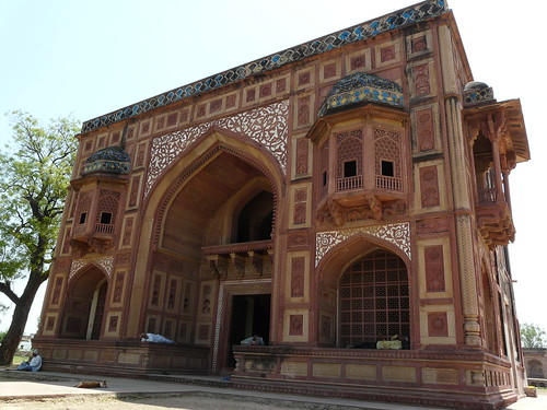 Kanch Mahal | by varunshiv