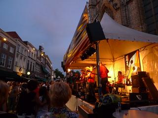 Jazz Festival Breda 2011 | by Albert Skibinski