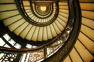 The Rookery Building | by Matt Cline