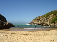 Praia da Samarra - Portugal