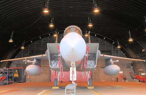 F15 - RAF Lakenheath 2006 | by Airwolfhound