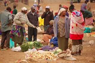 Maai Mahiu Market, Kenya | by teachandlearn