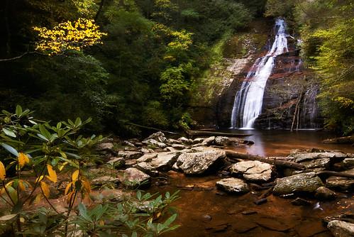 creek georgia northgeorgia heltoncreek heltoncreekfalls georgialandscape doneagazilliontimesbeforebutnotbyme