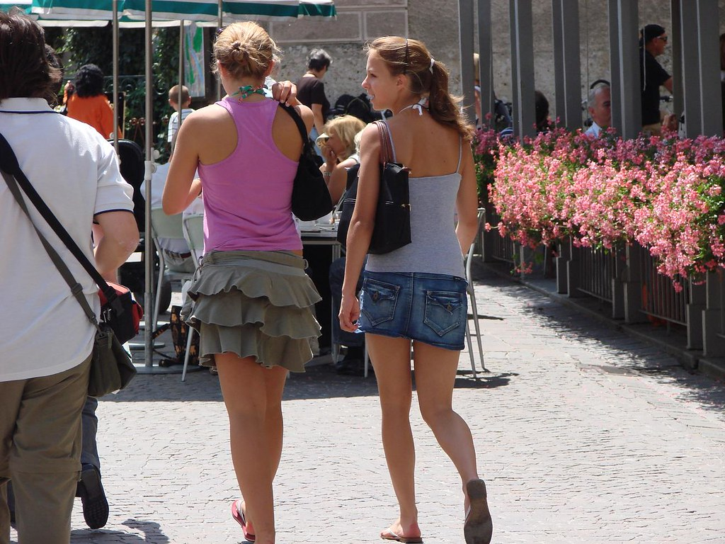 Salzburg Ladies
