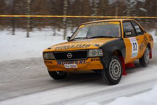 #83 Opel Ascona i 2000