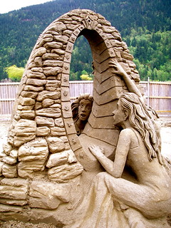 Into the Future... | by amazin walter