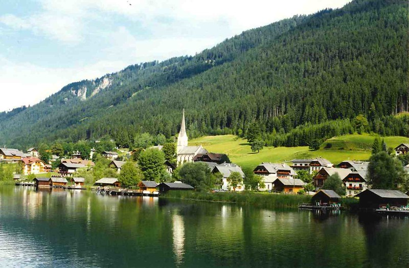 Greifenburg